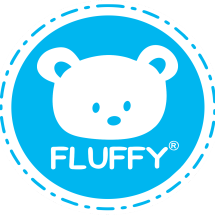 Logo FLUFFY Baby Wear