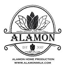 Logo SUSU ALMAOND PREMIUM
