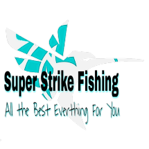 Logo Super Strike Fishing