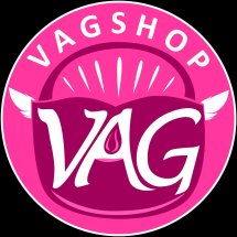 Logo VAGSHOPMEDAN