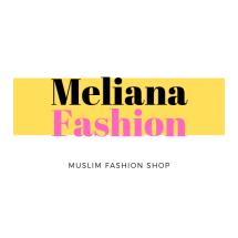 Logo Meliana Fashion Shop
