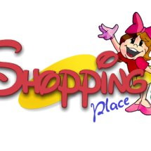 Logo Shopping Place All