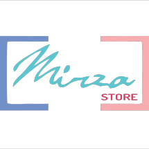 Logo MIRZA_STORE