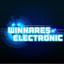 Logo Winnares Electronic
