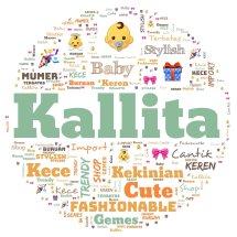 Logo KALLITA SHOP