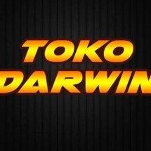 Logo Toko Darwin