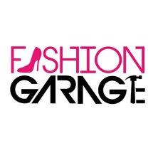 Logo garasifashion