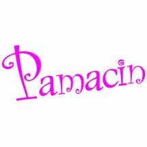 Logo Pamacin Shop