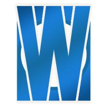 Logo Wizard Shopping Club
