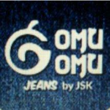 Logo GOMU GOMU jeans