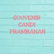Logo Toko Candi Prambanan