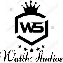 Logo WatchStudios