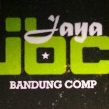 Logo JBC Jaya Bandung Comp