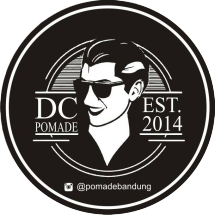 Logo Pomade_Bandung