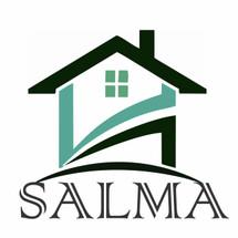 Logo -SALMA SHOP-