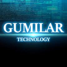 Logo Gumilar Shop Bandung
