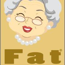 Logo Fat Grandma