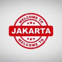 Logo Toko Jakarta