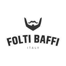 Logo Folti Baffi Official