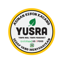 Logo Asinan Boncang Yusra