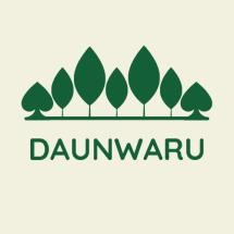 Logo daunwaru