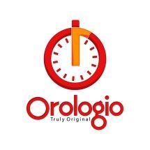 orologio Logo