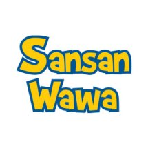 Logo Sansan Wawa