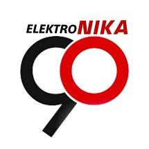 Logo Elektronika 90