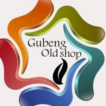 gubeng old shop