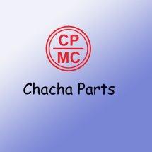 Logo chacha parts