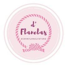Logo Diana Flanela Store