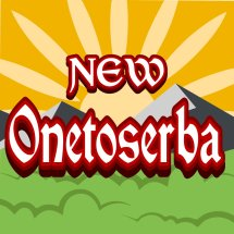 Logo New One Toserba