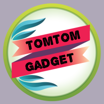Logo Tomtom Gadget