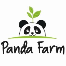 Logo Panda Farm