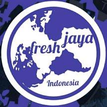 Logo fresh jaya
