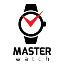 Logo Master Watch Shop