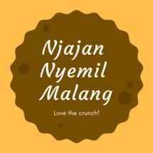 Logo JAJAN MALANG