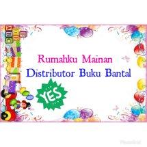 Logo Retno|BukuBantalEdukasi