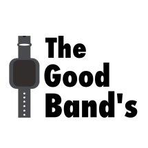 Logo The Good Bands