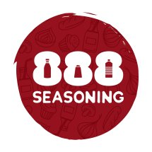 Logo 888 Seasoning