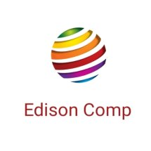 Logo Edison Comp