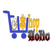 Logo eShopHolic