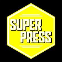 Logo Super Press