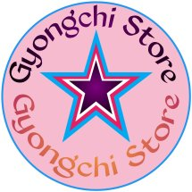 Logo Gyongchi Store