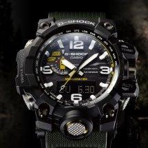 Center Wristwatch World Logo