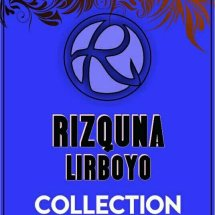 Logo RIZQUNA LIRBOYO