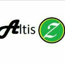 Logo altis2018