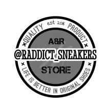 radits original sneakers Logo