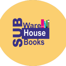 Logo subwarehousebooks