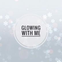 Logo glowingwithme